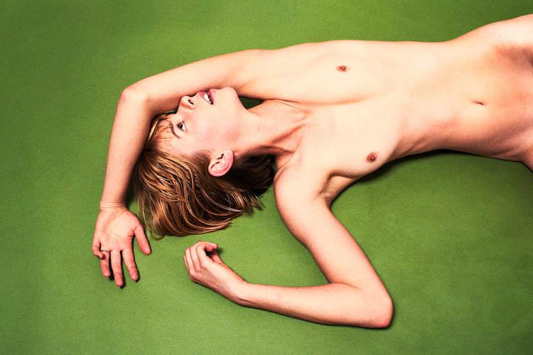 © Ryan McGinley | fotografía | fotografía conceptual | retrato | desnudo | arte a un click | A1CGalería