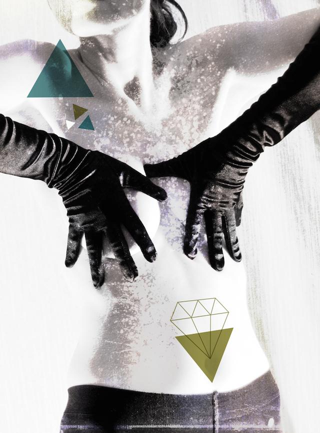 © Roma Gutiérrez | Lazy Eye | E-volución Re-volución | ArtNitCampos | arte a un click | A1CProyectos