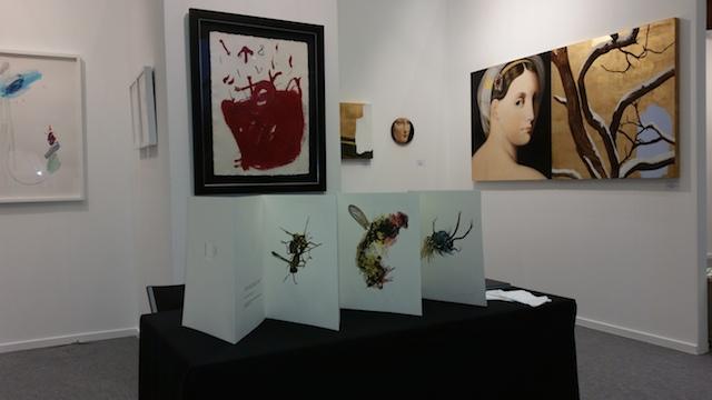 Galería Rodrigo Juarranz   IIDonostiArtean   arte a un click   entrevista   A1CFerias