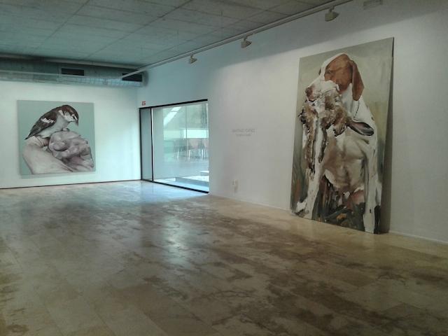 © Santiago Idañez | Casal Son Tugores | ALART 2015 | arte a un click | A1CFerias