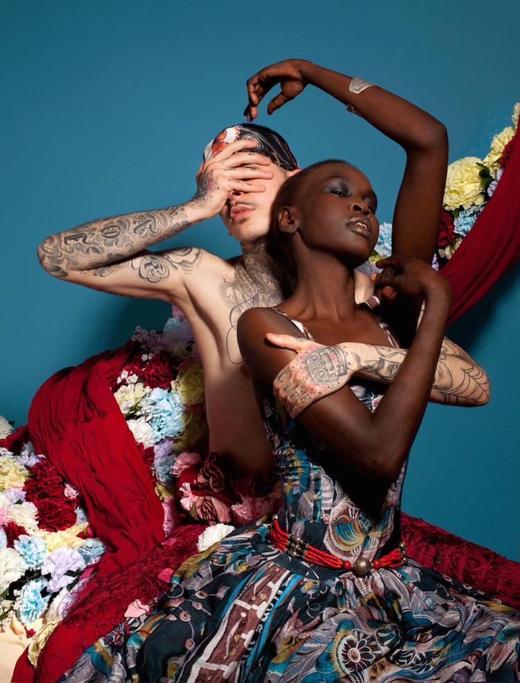 Mattew Stone | fotografía | fotografía de moda |wowow! | arte a un click | A1CGalería