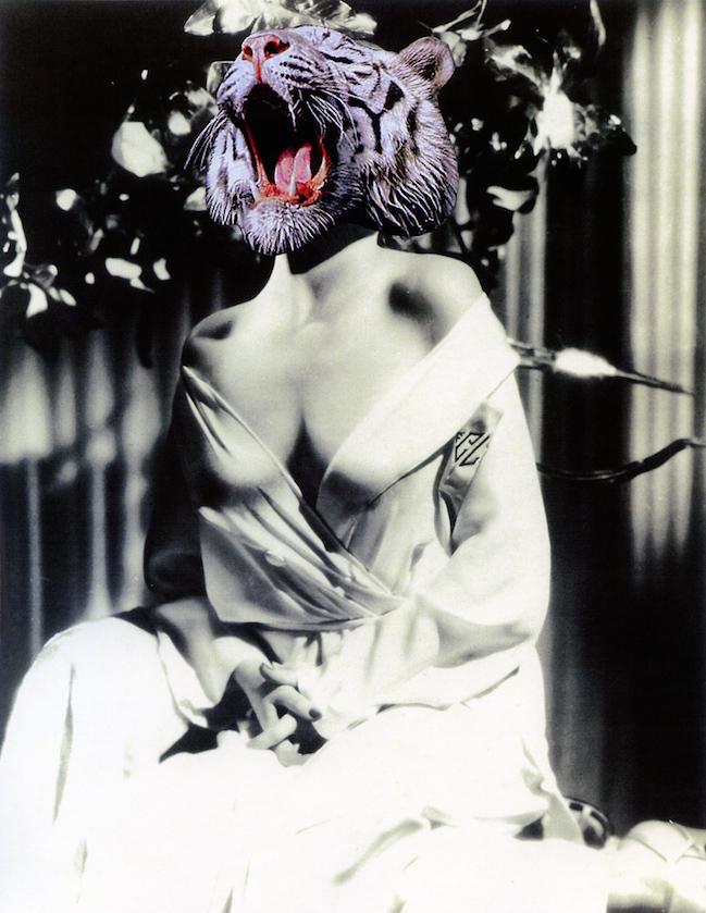 © María Cañas | Los Monstruos de Hollywood (2010 - en proceso)| Risas en la oscuridad | CAAC Sevilla | exposiciones 2015 | arte a un click | A1CExpos