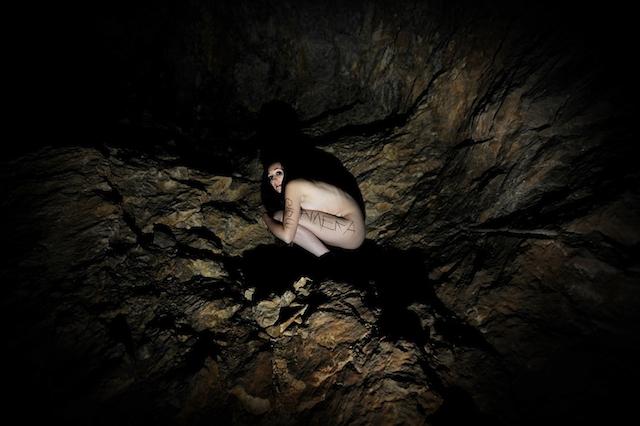 © Curro Viera | En la caverna | fotografía | artnitCAMPOS | arte a un click | A1CFerias