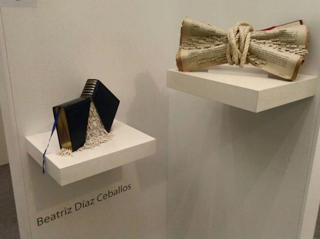 © Beatriz Díaz Ceballos | Galería Rodrigo Juarranz | IIDonostiArtean | arte a un click | entrevista | A1CFerias