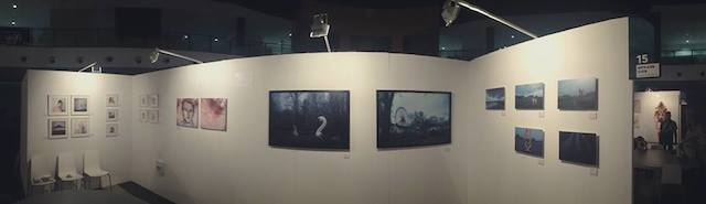 © Irene Cruz | © David Catá | Arte a un Click | Marte Feria | A1CFerias