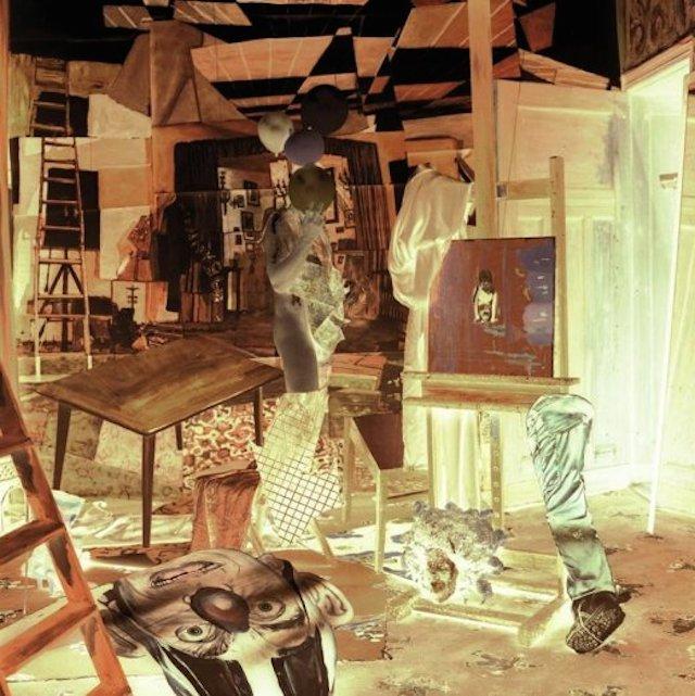 © Artist Anonymous | Ultraviolence | Colectiva | exposición | Apertura Madrid | Galería Cámara Oscura | arte a un click | A1CExpos