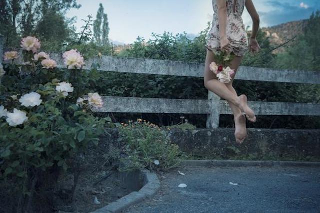 © Irene Cruz   Bat Alberto Cornejo   Estampa Contemporary Art Fair   arte a un click   A1CFerias