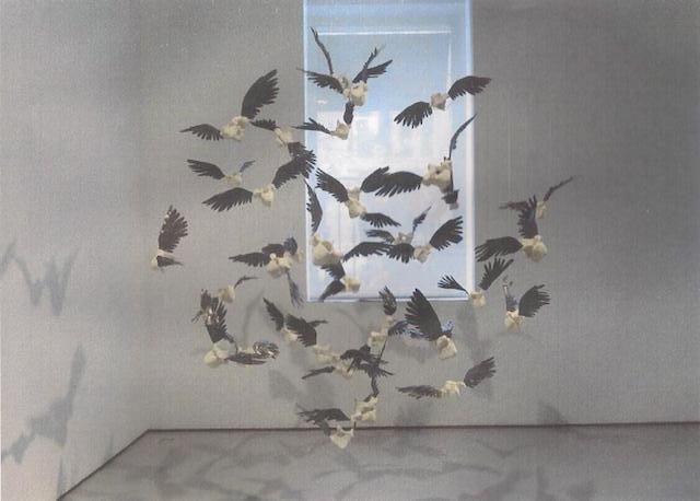 © Pamem Pereira   Galería Astarté   Estampa Contemporary Art Fair   arte a un click   A1CFerias