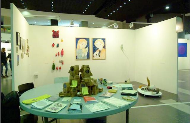 Lamosa Lab | Marte Feria | Arte a un Click | Marte Feria | A1CFerias