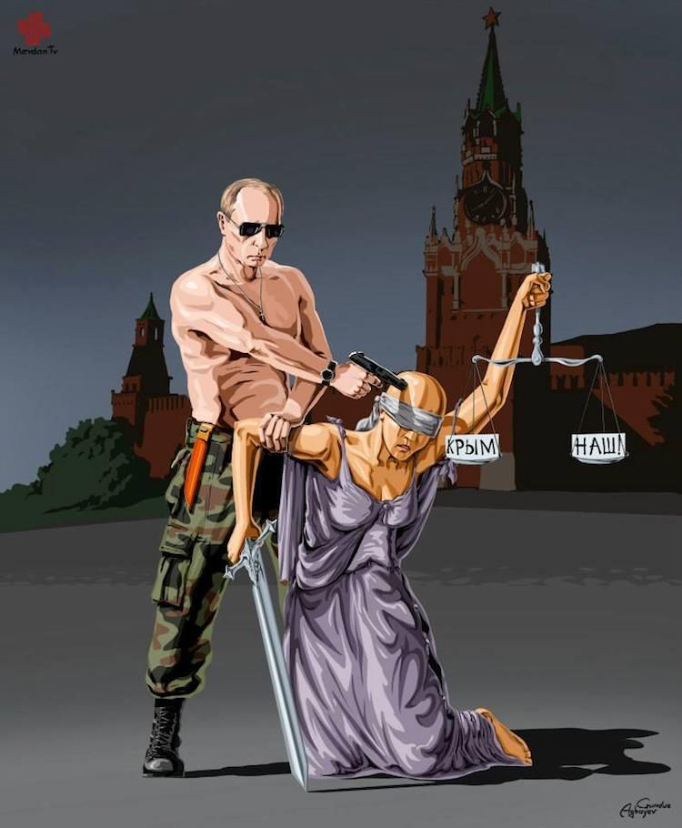 © Gunduz Aghayev | pintura | ilustración | arte a un click | A1CGalería
