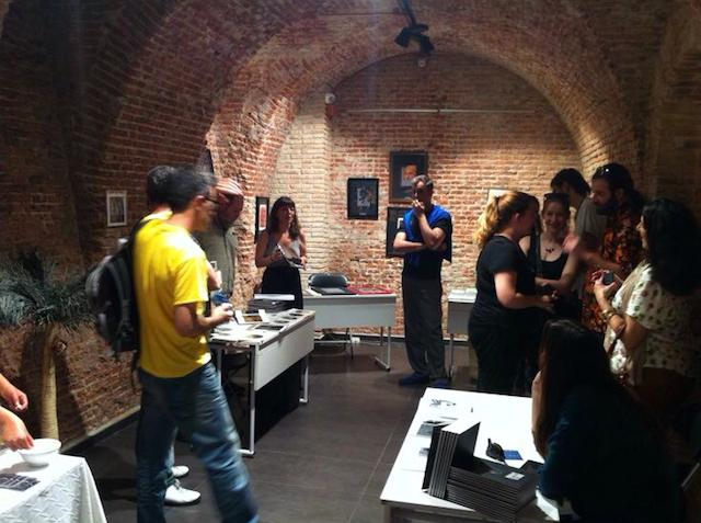 Luft II | Feria Fotolibros | Grundkreuz | o2lifestyle | Madrid | arte a un click | A1CFerias