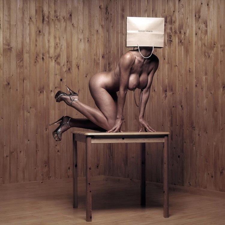 © Erwin Olaf | fotografía | arte a un click | A1CGalería