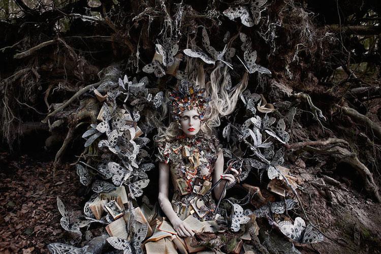 © Kirsty Mitchell   fotografía   fotografía conceptual   arte a un click   A1CGalería