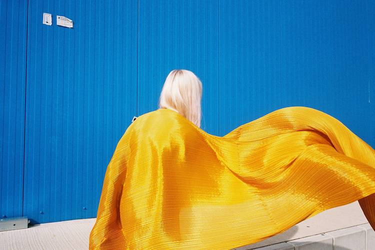©  Lukasz Wierzbowski    fotografía   fotografía de moda   arte a un click   A1CGalería