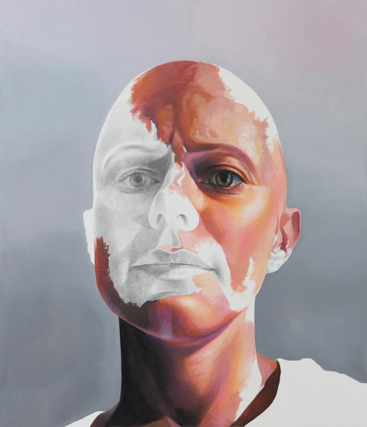 © Giuseppe Girací   pintura   realismo   arte a un click   A1CGalería