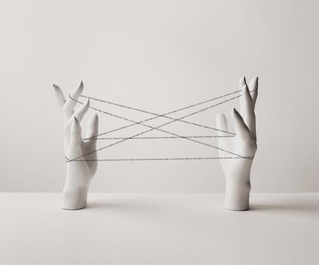 © Chema Madoz | Las Reglas del Juego | exposición 2015 | Centro de Arte Tomás y Valiente | arte a un click | A1CExpos