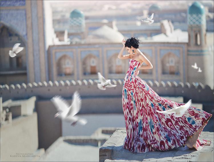 © Margarita Kareva | fotografía |retoque digital | arte a un click |A1CGalería