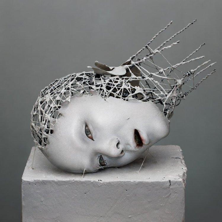 © Yuichi Ikehata | fotografía | escultura | fotomanipulación | arte a un click | A1CGalería