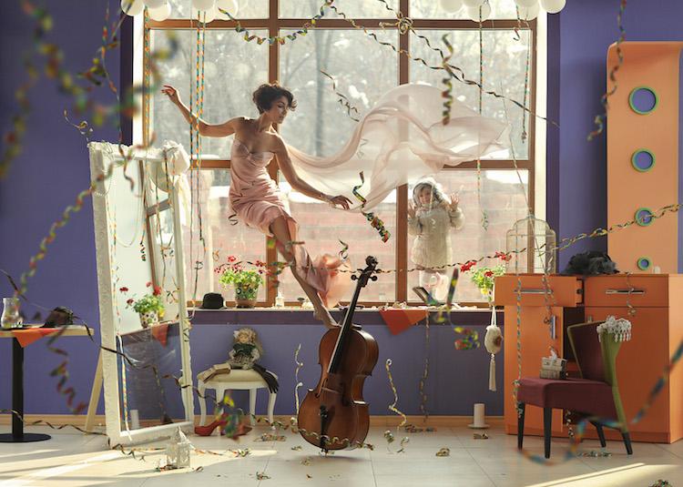 ©Ravshaniya | Fotografía | fotomanipulación | arte a un click | A1CGalería