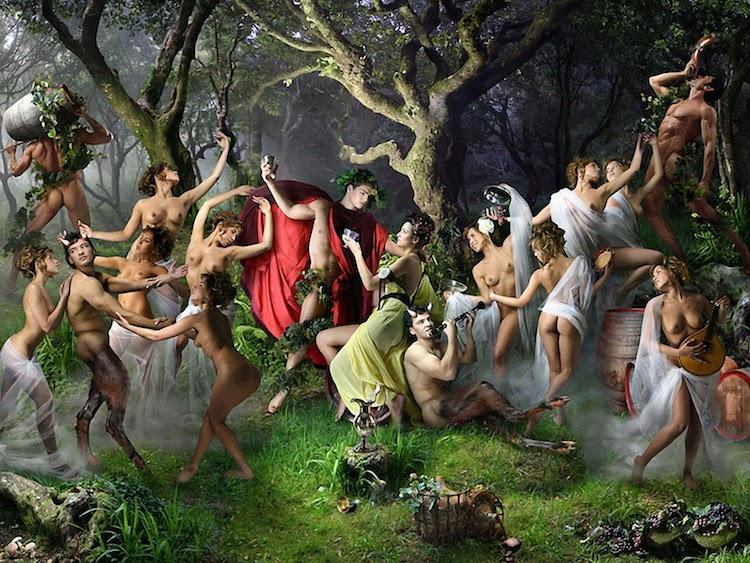 © DDiArte | fotografía digital | retoque digital | fotomontaje | arte a un click | A1CGalería