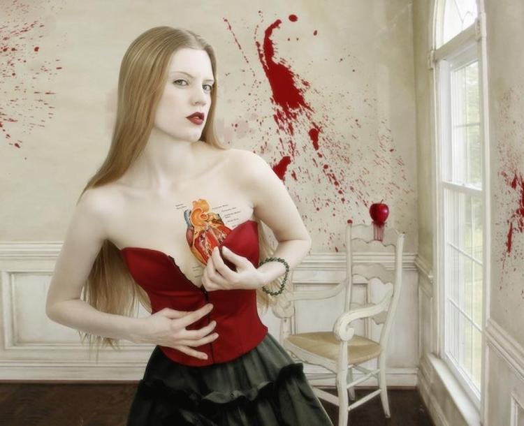 © Elena Vizerskaya aka Kassandra | fotografía | arte aun click | A1CGalería
