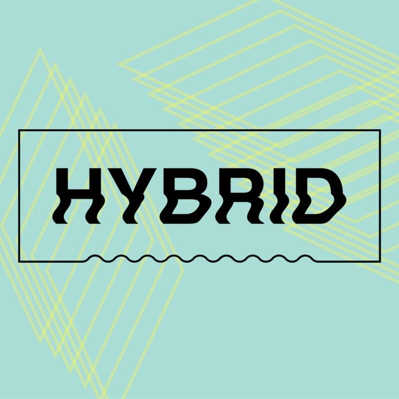 Hybrid   Festival Arte Emergente   Arte a un Click   A1CFerias