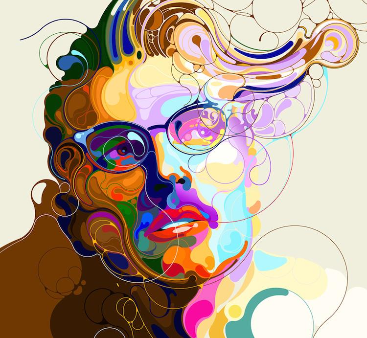 © Martin Satí   ilustración   diseño gráfico   arte a un click   A1CGalería