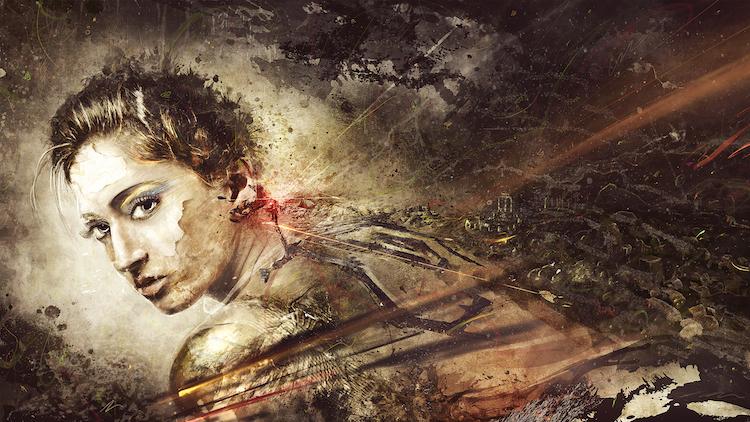 © Wojciech Pijecki | arte digital | ilustración digital | arte a un click | A1CGalería