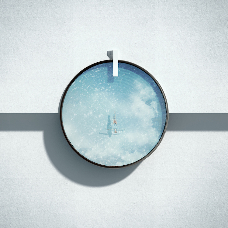 © Michele Durazzi | renderizado | modelado 3d | digital art | Arte a un Click