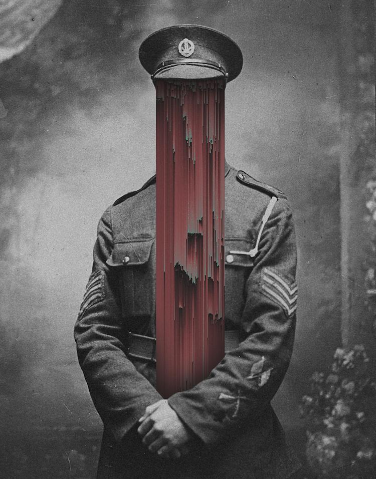 © Giacomo Carmagnola   digital art   glich art   arte a un click   A1CGalería