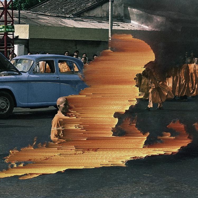 © Giacomo Carmagnola | digital art | glich art | arte a un click | A1CGalería