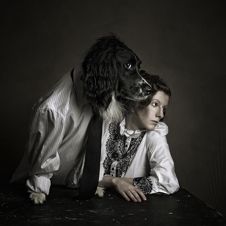 © Lotta van Droom | fotografía |fotocomposición | Arte a un Click | A1CGalería