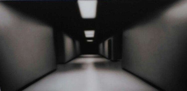 © Hugo Alonso |Espacio Nuca | Art Madrid 16 | Arte a un Click | A1CFerias