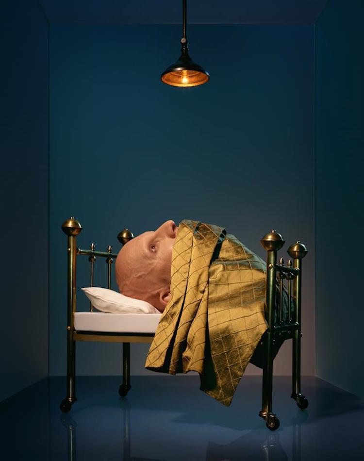 © Hugh Kretschmer | Fotografía | retoque digital | fotomanipulación | Arte a un Click | A1CGalería