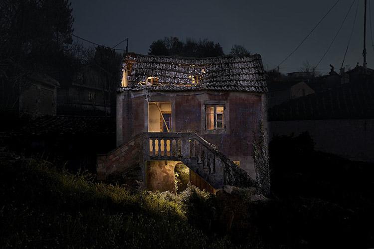 ©Eva Diez  Renacer   Premio ArtPhotoBcn   Arte a un Click   A1CFerias