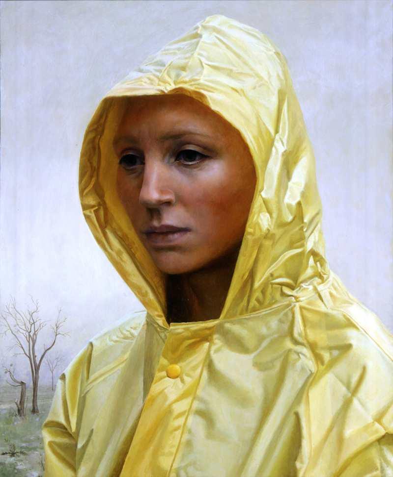 © Aron Wiesenfeld | pintura | figurativismo | Arte a un Click | A1CArtes