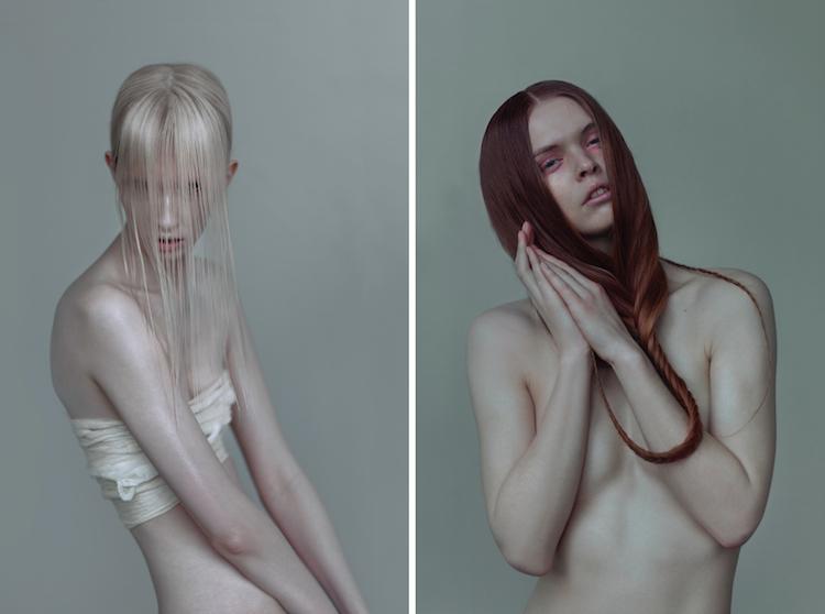 © Evelyn Bencicova   fotografía   fotografía conceptual  Arte a un Click  A1CGalería