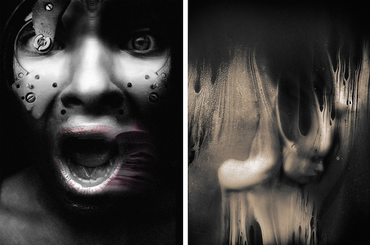 ©Federico Bebber | digital art | Arte a un Click | A1CArtes