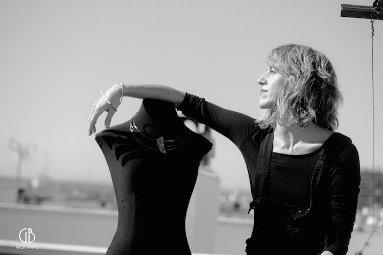 © Grela Bravo | May Gañán | Mujeres que crean | Arte a un Click | A1CExpos