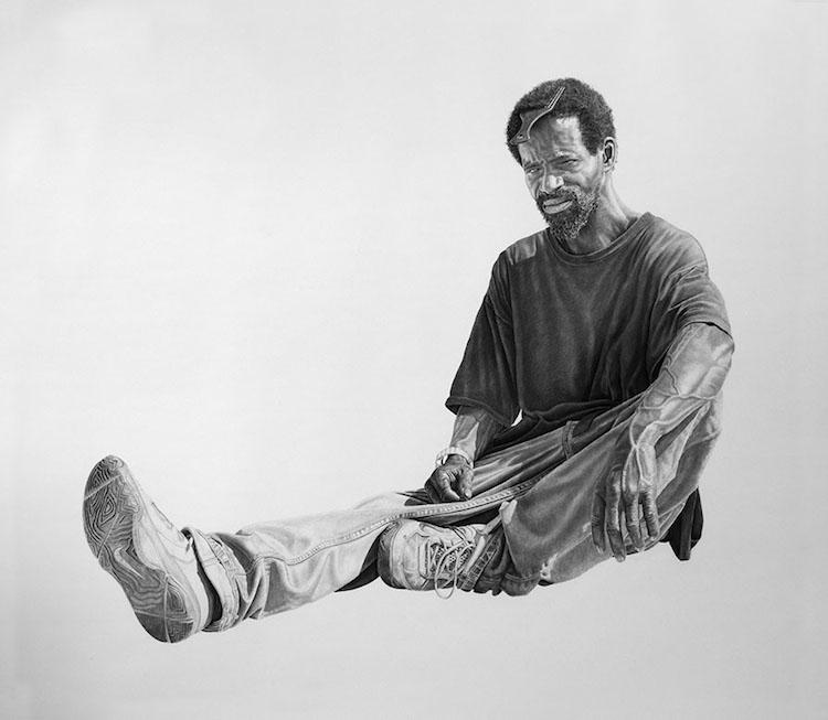© Joel Daniel Phillips | dibujo | Arte a un Click | A1CArtes