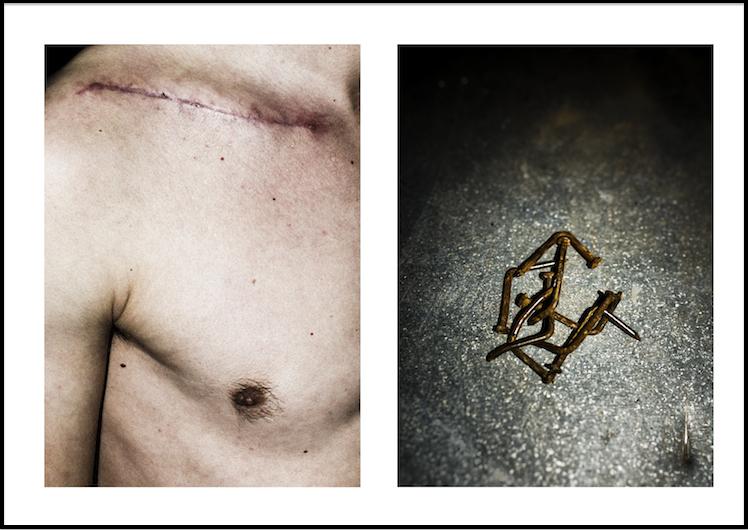 ©Rafa RAigón | Premio Folio Club | Art Photo Bcn | Arte a un Click | A1CFerias