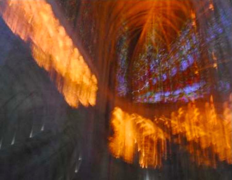 © Nuria Onetti | Duomo | Call for Artists | Arte a un click | A1CShowroom