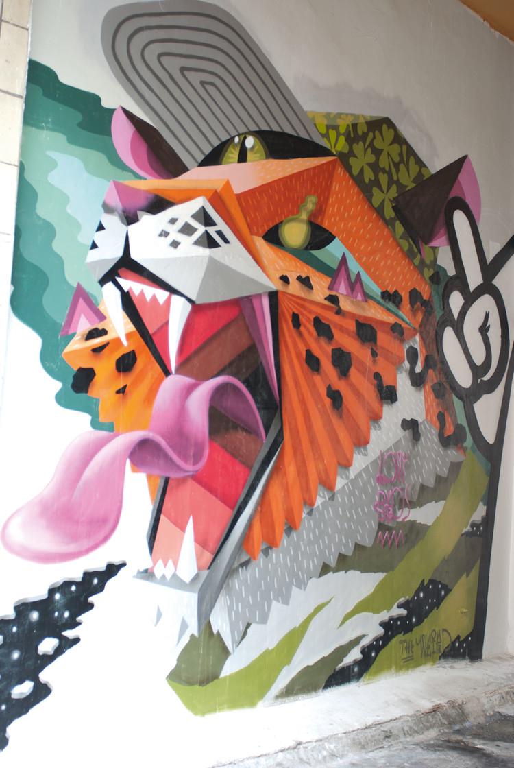 © Low Bros   Streetart   Arte a un Click   A1CArtes