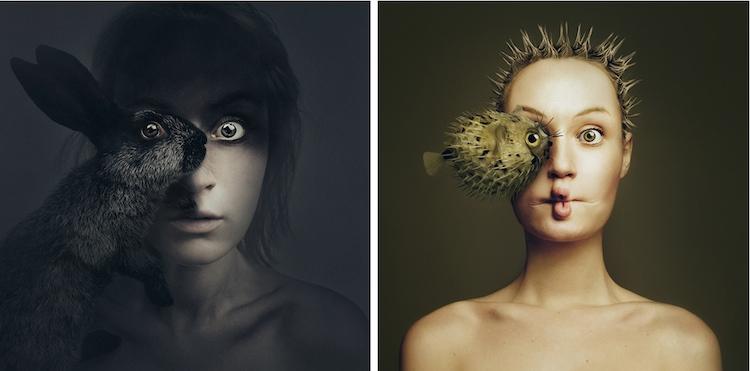 © Flora Borsi | Fotografía | fotomanipulaciión | Arte a un Click | A1CArtes