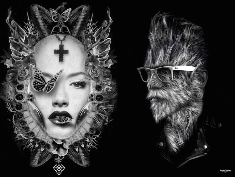 © Nicolas Obery | Digital Art | Arte a un Click | A1CArtes