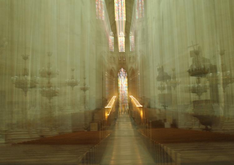 © Nuria Onetti   Duomo   Call for Artists   Arte a un click   A1CShowroom