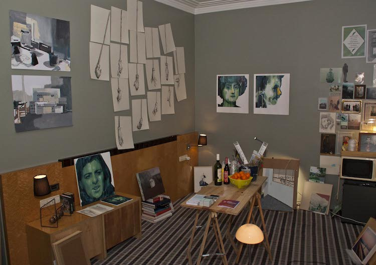 Art & Breakfast/2 | Arte a un Click | A1CFerias