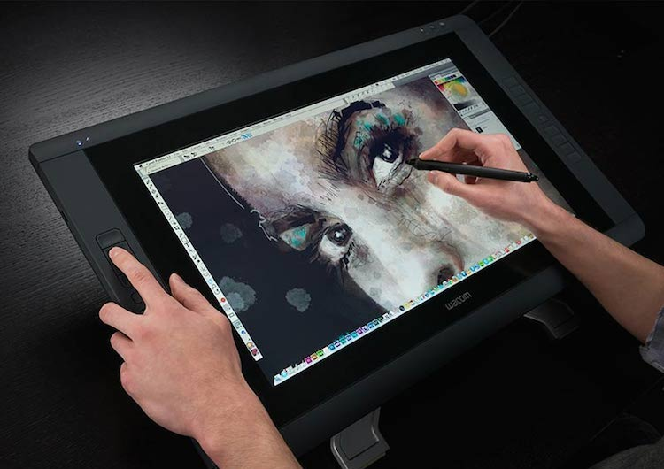 WACOM | Art Photo Bcn | Arte a un Click | A1CFERIAS
