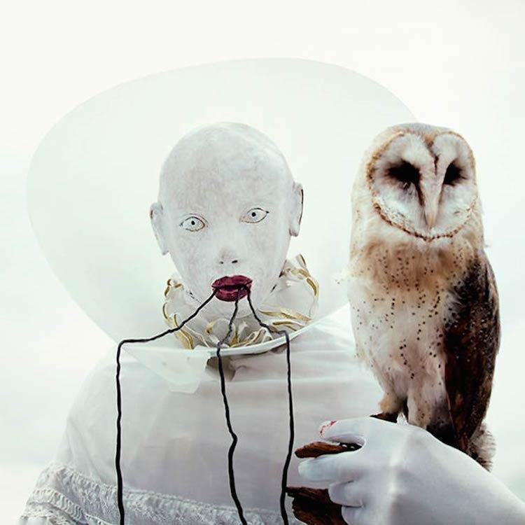 © Mothmeister | Wounderland |Fotografía | Arte a un Click | A1CArtes