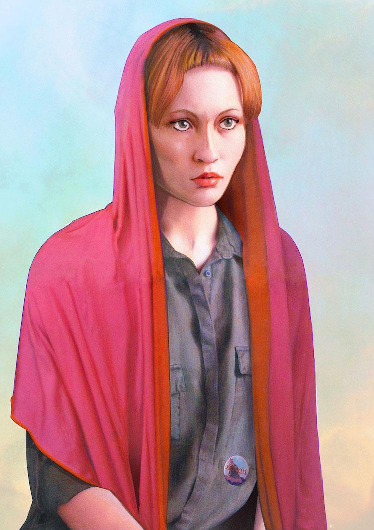 © Alexandre Korobov | ilustración | digital arte | Arte a un Click | A1CArtes